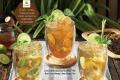 โปรโมชั่น S&P เครื่องดื่ม เมนูใหม่ Royal Honey Herbal Tea ที่ ร้านอาหาร เอส แอนด์ พี วันนี้ ถึง 31 พฤษภาคม 2560