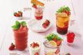 โปรโมชั่น S&P LOVE STRAWBERRY หลากหลาย เมนูสตรอเบอรี่ ทั้งของหวานและเครื่องดื่ม ที่ ร้านอาหาร S&P วันนี้ ถึง 28 กุมภาพันธ์ 2561