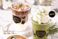 โปรโมชั่น คอฟฟี่ เวิลด์ เครื่องดื่ม เมนูพิเศษ Have a Cup of Cheer ที่ Coffee World วันนี้ ถึง 18 มกราคม 2561