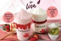 โปรโมชั่น อินทนิล คอฟฟี่ เมนูใหม่ Merry in Love ที่ Inthanin Coffee วันนี้ ถึง 28 กุมภาพันธ์ 2561