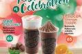 โปรโมชั่น คาเฟ่ อเมซอน เครื่องดื่มเมนูพิเศษ เมนู Iced Choco Mint และ Choco Orange Frappe ที่ Café Amazon วันนี้ ถึง 30 กันยายน 2560