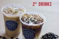 โปรโมชั่น เมซโซ่ แจกคูปองลด 50% เครื่องดื่มแก้วที่ 2 เพียง add line @mezzocoffee วันนี้ ถึง 17 ธันวาคม 2560