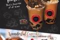 โปรโมชั่น ทรู คอฟฟี่ เครื่องดื่ม เมนูใหม่ Chunky Time และ Wonderful Cupcake ที่ True Coffee