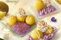 โปรโมชั่น สเวนเซ่นส์ ไอศกรีม ข้าวเหนียวทุเรียน หมอนทอง ซันเด ที่ Swensen's วันนี้ และ ไอศกรีมเค้ก ต้อนรับวันแม่