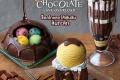 โปรโมชั่น สเวนเซ่นส์ Chocolate Lava Overload ช็อคโกแลต ไส้เข้มข้น ล้นทะลัก หลากหลายเมนู ที่ Swensen's วันนี้