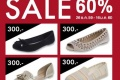 โปรโมชั่น Payless ShoeSource End of Season Sale รองเท้า ลดสูงสุด 60% วันนี้ ถึง 16 มกราคม 2560