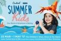 โปรโมชั่น CENTRAL / ZEN SUMMER KIDS สินค้าเด็ก ลดสูงสุด 50% ที่ เซ็นทรัล และ เซน วันนี้ ถึง 1 พฤษภาคม 2560