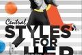 โปรโมชั่น Central styles for her สินค้าแฟชั่น ลดสูงสุด 30% ที่ เซ็นทรัล วันนี้ ถึง 2 พฤษภาคม 2560
