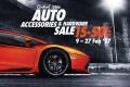 โปรโมชั่น CENTRAL และ ZEN AUTO ACCESSORIES & HARDWARE SALE อุปกรณ์รถยนต์ และ เครื่องมือ ลดสูงสุด 50% ที่ เซ็นทรัล และ เซน วันที่ 9 - 27 กุมภาพันธ์ 2560