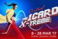 โปรโมชั่น CENTRAL THE1CARD X-TREME ใช้แต้มแลกรับ คูปอง ลดสูงสุด 40% ที่ เซ็นทรัล วันนี้ ถึง 28 มีนาคม 2560