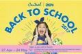 โปรโมชั่น CENTRAL / ZEN BACK TO SCHOOL 2017 สินค้าเด็ก ลดสูงสุด 50% ที่ เซ็นทรัล และ เซน วันนี้ ถึง 24 พฤษภาคม 2560