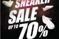 งาน Supersports The Ultimate Sneaker 2017 รองเท้ากีฬา ลดสูงสุด 70% ที่ เมกา บางนา Mega Bangna วันนี้ ถึง 26 มิถุนายน 2560