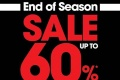 Adidas End of Season Sale up to 60%* อุปกรณ์กีฬา Adidas ลดสูงสุด 60% ที่ Supersports วันนี้ ถึง 5 กุมภาพันธ์ 2560