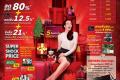 The Mall จัดงาน มหกรรมลดทะลุพิกัด สินค้า ลดสูงสุด 80% และ สินค้า SUPER SHOCK PRICE ณ อิมแพ็ค เมืองทองธานี วันที่ 20 ถึง 24 ธันวาคม 2560