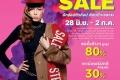 โปรโมชั่น The Mall MIDNIGHT SALE สินค้า ลดสูงสุด 80% ที่ เดอะมอลล์ เอ็มโพเรียม เอ็มควอเทียร์ พารากอน และบลูพอร์ต วันที่ 28 มิ.ย. ถึง 2 กรกฎาคม 2560