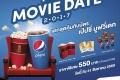 โปรโมชั่น บัตร Pepsi Movie Date ดูหนังสุดคุ้ม ที่ โรงภาพยนตร์ในเครือ เมเจอร์ ซีนีเพล็กซ์ วันนี้ ถึง 31 สิงหาคม 2560