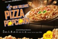 ป๊อปคอร์น รสชาติใหม่ นิวออร์ลีนส์ พิซซ่า ป๊อปคอร์น ที่ โรงภาพยนตร์ในเครือ เมเจอร์ ซีนีเพล็กซ์