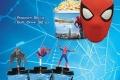 โปรโมชั่น ชุด ป๊อปคอร์น Spider-Man: Homecoming Combo Set , Transformers The Last Knight Combo Set และ ชุดอื่นๆ ที่ โรงภาพยนตร์ในเครือ SF
