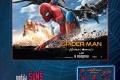 โปรโมชั่น ซื้อ บัตรชมภาพยนตร์ ล่วงหน้า เรื่อง Spider-Man: Homecoming รับฟรี Magnet Set ที่ รงภาพยนตร์ในเครือเอส เอฟ วันนี้ ถึง 5 กรกฎาคม 2560