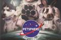 """งาน Pet Expo Thailand 2018 ตอน """"PETSPHERE จักรวาลเพื่อนรัก"""" งานแฟร์ของสัตว์เลี้ยง แสนรักและผู้รักสัตว์เลี้ยง ณ ศูนย์ประชุมฯ สิริกิติ์ วันที่ 31 พ.ค. ถึง 3 มิ.ย. 2561"""