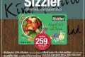 บัตรสมาชิก ซิซซ์เล่อร์ สิทธิพิเศษ สมาชิก Sizzler Member Card 2017