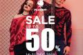 โปรโมชั่น PLAYBOY Summer Collection ลดสูงสุด 50% ที่ PLAYBOY วันนี้ ถึง 31 ธันวาคม 2561
