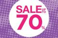 โปรโมชั่น PLAYBOY Annual SALE Up To 70% สินค้า ลดสูงสุด 70% ที่ PLAYBOY Shop วันนี้ ถึง 22 กรกฎาคม 2561