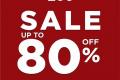 โปรโมชั่น Lee Jeans End Of Season Sale สินค้า ลดสูงสุด 80% วันนี้ ถึง 7 มกราคม 2563