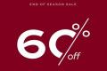 โปรโมชั่น LYN End of Season Sale ลด 60%* วันนี้ ถึง 22 กรกฎาคม 2563