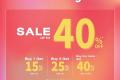 โปรโมชั่น Wrangler Gifts of Love สินค้า ลดสูงสุด 40% วันนี้ ถึง 24 กุมภาพันธ์ 2563