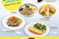 โปรโมชั่น ฟูจิ Summer Special Menus เมนูพิเศษ ที่ ภัตตาคารอาหารญี่ปุ่น Fuji วันนี้ ถึง 31 พฤษภาคม 2562