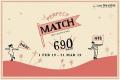 โปรโมชั่น On the Table แคมเปญ Perfect Match เลือก 3 เมนู ได้ตามใจ ที่ ออน เดอะ เทเบิ้ล วันนี้ ถึง 31 มีนาคม 2562