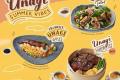 โปรโมชั่น On the Table แคมเปญ UNAGI SUMMER VIBES ที่ ออน เดอะ เทเบิ้ล วันนี้ ถึง 2 มิถุนายน 2562