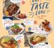 โปรโมชั่น On the Table EAT TASTE  LOVE 6 เมนูใหม่ ที่จะทำให้หลงรัก ที่ ออน เดอะ เทเบิ้ล วันนี้ ถึง 1 กันยายน 2562