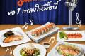 โปรโมชั่น โอโตยะ Salmon Festival เทศกาล แซลมอน ที่ Ootoya วันนี้ ถึง 15 พฤษภาคม 2562 และ โปรโมชั่นอื่นๆ