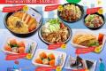 โปรโมชั่น ฟูจิ เดลิเวอรี่ Fuji Box เมนู อาหาร ญี่ปุ่น ส่งถึงบ้าน จาก ภัตตาคารอาหารญี่ปุ่น Fuji วันนี้