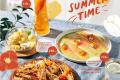 โปรโมชั่น On the Table In The Summer Time เมนูพิเศษ ที่ ออน เดอะ เทเบิ้ล วันนี้ ถึง 31 สิงหาคม 2563