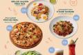 โปรโมชั่น On the Table SPICY THAI TWIST อาหารไทย ฟิวชั่น ที่ ออน เดอะ เทเบิ้ล วันนี้ ถึง 31 พฤษภาคม 2564