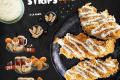 โปรโมชั่น A&W Chicken Strips with onion sauce และ เมนูอื่นๆ  ที่ เอแอนด์ดับบลิว วันนี้
