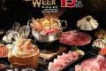 โปรโมชั่น You&I Premium Suki Buffet Golden Week ลด 15% จันทร์-ศุกร์ วันนี้ ถึง 18 ธันวาคม 2562