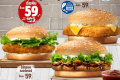 โปรโมชั่น เบอร์เกอร์คิง เบอร์เกอร์ ราคาพิเศษ เริ่มเพียง 59 บาท และ เฟรนช์ฟรายส์ ลด 50% และโปรอื่นๆ ที่ BurgerKing วันนี้ ถึง 31 มีนาคม 2562