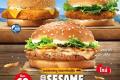 โปรโมชั่น เบอร์เกอร์คิง เบอร์เกอร์ ราคาพิเศษ 59 บาท และ เฟรนช์ฟรายส์ แฮชบราวน์ ลด 50% และ โปร อื่นๆ ที่ BurgerKing วันนี้