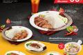 โปรโมชั่น MK Happy Lunch อิ่มคุ้ม มื้อกลางวัน กับ เซตเมนู ราคาพิเศษ ที่ เอ็มเคสุกี้ เฉพาะสาขาที่ร่วมรายการ จันทร์-ศุกร์ วันนี้ ถึง 22 พฤศจิกายน 2561