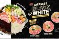 โปรโมชั่น MK สุกี้ MK Japanese Black & White ซุปกระดูกหมู ทงคตสึ และ ซุปน้ำดำ ที่ เอ็มเค วันนี้ ถึง 13 มกราคม 2563