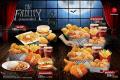 โปรโมชั่น แมคเดลิเวอรี่ การส่งถึงบ้าน เบอร์เกอร์ ไก่ทอด ชุดสุดคุ้ม เฟรนช์ฟรายส์ จาก แมคโดนัลด์ McDelivery 1711 McDonald's