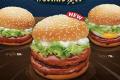 โปรโมชั่น แมคโดนัลด์ ซามูไรเบอร์เกอร์ หมู , โชกุนเบอร์เกอร์หมู และ โปรโมชั่นอื่นๆ ที่ McDonald's วันนี้