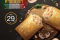 โปรโมชั่น แมคโดนัลด์ แมค พาย ชิคเกน แฮม คาโบนาร่า ที่ McDonald's วันนี้ ถึง 7 มกราคม 2563