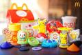 โปรโมชั่น แมคโดนัลด์ Happy Meal Pokemon 2019 ที่ McDonald' วันนี้ ถึง 16 มกราคม 2563