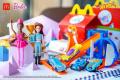 โปรโมชั่น แมคโดนัลด์ Happy Meal Barbie และ Hot Wheels ที่ McDonald' วันนี้ ถึง 11 กุมภาพันธ์ 2564