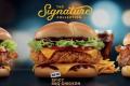 โปรโมชั่น แมคโดนัลด์ เบอร์เกอร์ The Signature Collection ที่ McDonald's วันนี้